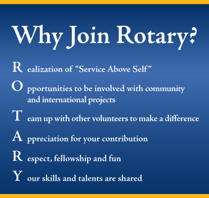 WhyJoinRotary